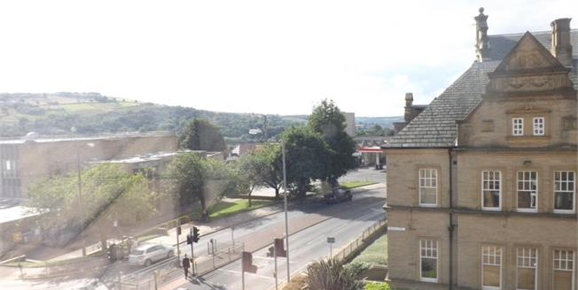 £220,000, 9 Bedroom House For Sale in Halifax, HX1