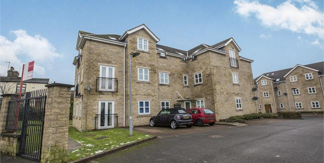 Asking Price £65,000, 2 Bedroom Flat For Sale in Bradford, BD2