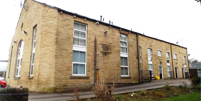 Offers Over £70,000, 2 Bedroom Flat For Sale in Ovenden, HX2