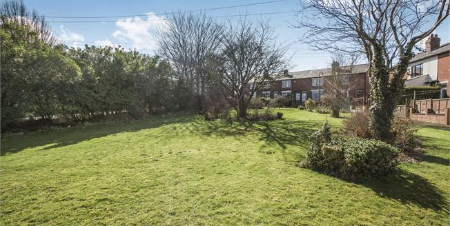 Offers Over £76,000, 2 Bedroom Terraced House For Sale in Halifax, HX2