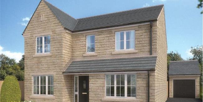 £269,995, 4 Bedroom House For Sale in West Yorkshire, BD13