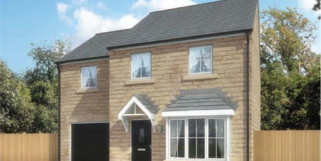 £224,995, 4 Bedroom House For Sale in West Yorkshire, BD13