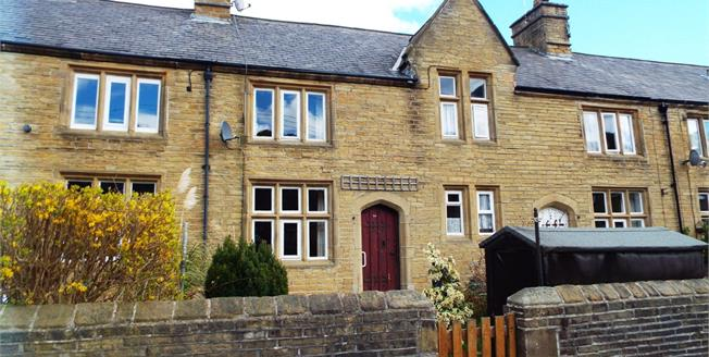 Offers in the region of £130,000, For Sale in Halifax, HX3