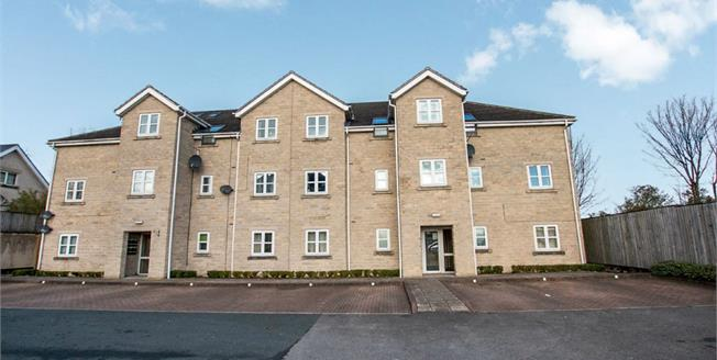 Offers Over £70,000, 2 Bedroom Flat For Sale in Bradford, BD2