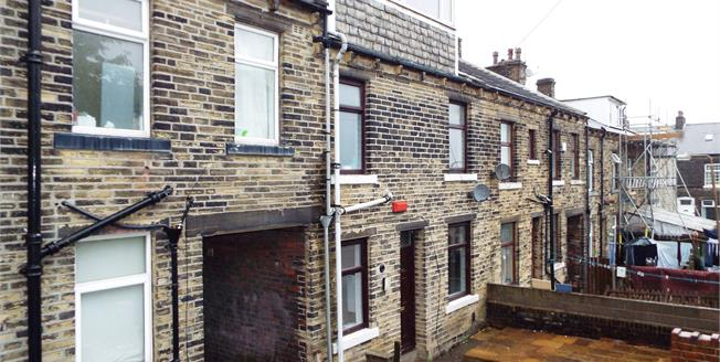 Offers Over £55,000, 3 Bedroom Terraced House For Sale in Bradford, BD5