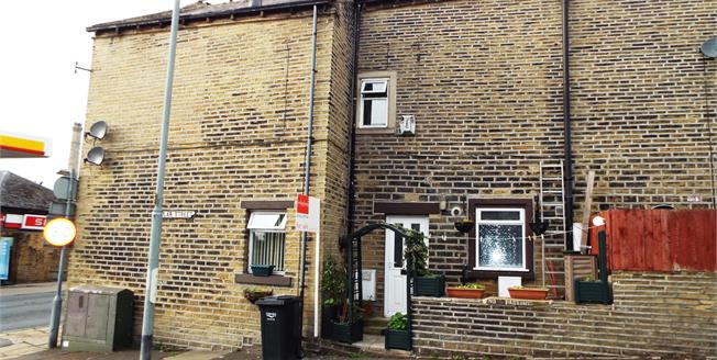 Offers in excess of £70,000, 1 Bedroom Flat For Sale in Halifax, HX3
