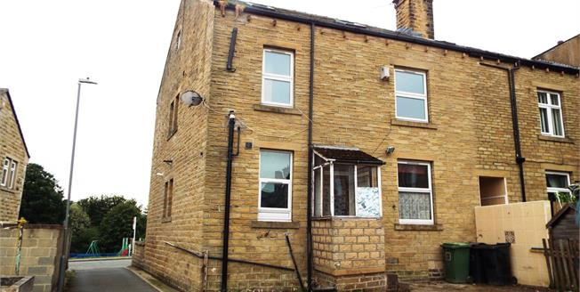 Asking Price £55,000, 3 Bedroom End of Terrace For Sale in Lockwood, HD1