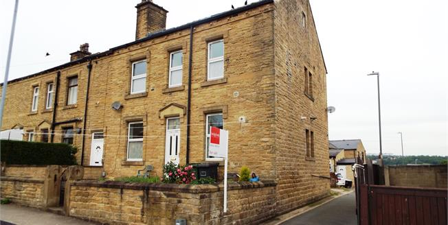 Asking Price £55,000, 3 Bedroom End of Terrace House For Sale in Lockwood, HD1