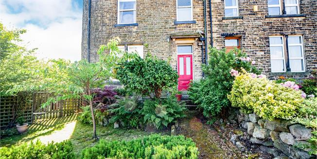 Asking Price £230,000, 3 Bedroom End of Terrace House For Sale in Oxenhope, BD22