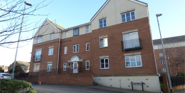 Offers Over £85,000, 2 Bedroom Upper Floor Flat For Sale in Wakefield, WF2