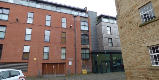 Asking Price £135,000, 2 Bedroom Flat For Sale in Wakefield, WF1