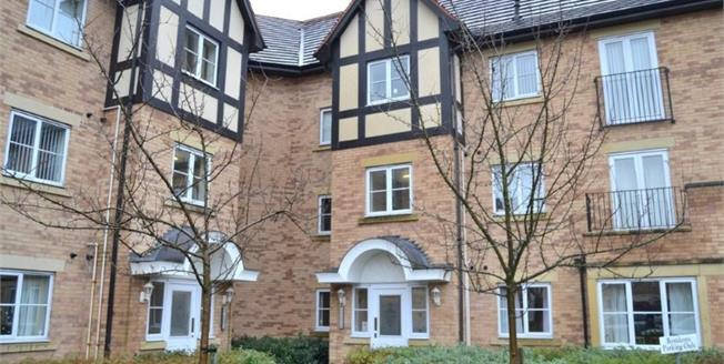 Offers in excess of £125,000, 2 Bedroom Flat For Sale in Horbury, WF4