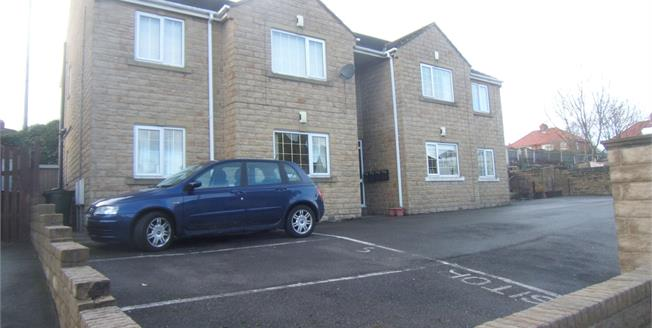 Asking Price £85,000, 2 Bedroom Flat For Sale in Hoyland, S74