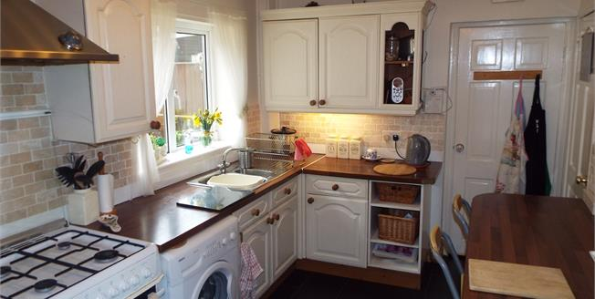Offers in the region of £195,000, 4 Bedroom Semi Detached House For Sale in Batley, WF17
