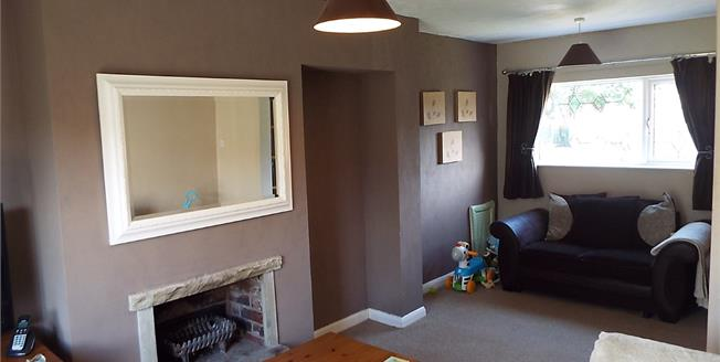 Offers in excess of £135,000, 3 Bedroom Terraced For Sale in Swillington, LS26
