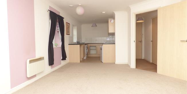 Asking Price £80,000, 2 Bedroom Flat For Sale in Wakefield, WF1