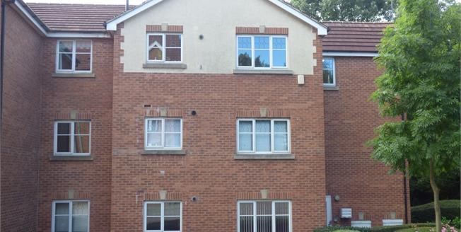 Offers in excess of £100,000, 2 Bedroom Flat For Sale in Robin Hood, WF3