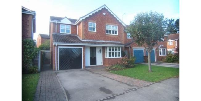 Offers in excess of £280,000, 4 Bedroom Detached For Sale in Sandal, WF2