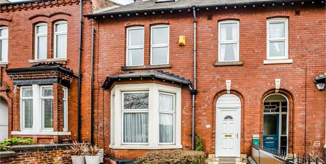 Offers in excess of £300,000, 5 Bedroom Terraced House For Sale in Wakefield, WF1
