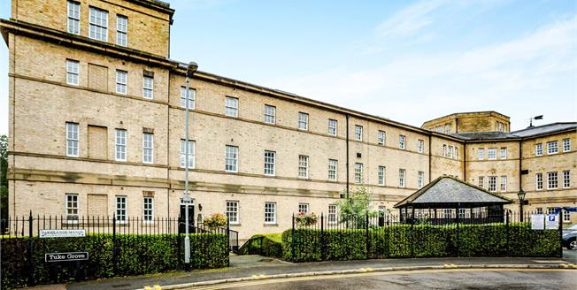 Offers in excess of £90,000, 1 Bedroom Flat For Sale in Wakefield, WF1