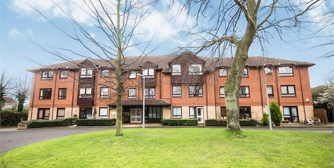 Offers Over £60,000, 1 Bedroom Flat For Sale in Peterborough, PE1
