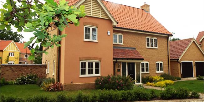 Guide Price £725,000, 7 Bedroom Detached House For Sale in Ipswich, IP3
