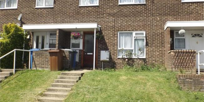 £155,000, 3 Bedroom Terraced House For Sale in Ipswich, IP2
