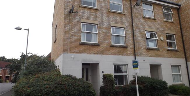 £215,000, 3 Bedroom End of Terrace House For Sale in Ipswich, IP2