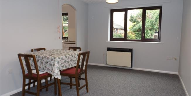 Offers in excess of £60,000, Flat For Sale in Ipswich, IP4