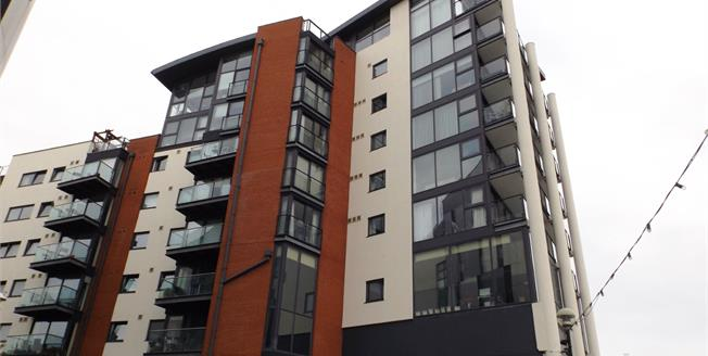 Offers in excess of £325,000, 2 Bedroom Flat For Sale in Ipswich, IP3