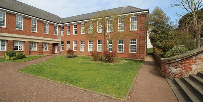 Offers in excess of £100,000, 1 Bedroom Flat For Sale in Shotley Gate, IP9