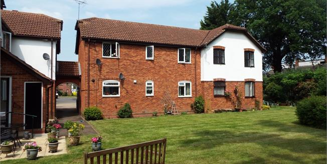 Asking Price £199,950, 2 Bedroom Semi Detached Maisonette For Sale in Yateley, GU46