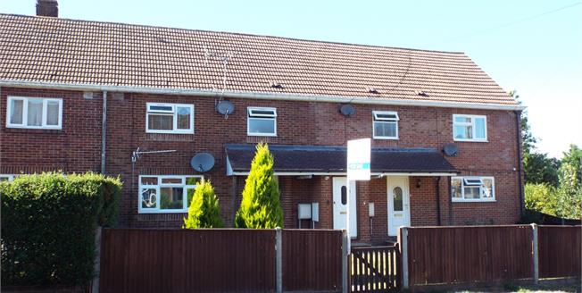 Offers in excess of £215,000, 1 Bedroom Terraced For Sale in Yateley, GU46