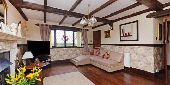 Asking Price £239,950, 3 Bedroom Detached House For Sale in Thurcroft, S66