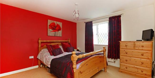 Guide Price £170,000, 4 Bedroom House For Sale in Sunnyside, S66