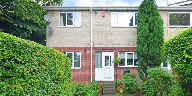 Guide Price £120,000, 4 Bedroom Town House For Sale in North Anston, S25