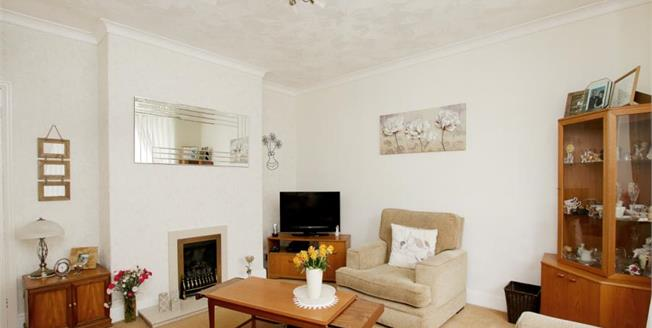 Guide Price £145,000, 3 Bedroom Semi Detached House For Sale in Rotherham, S65
