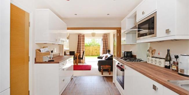 Guide Price £220,000, 4 Bedroom House For Sale in North Anston, S25