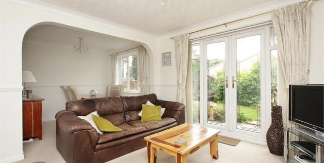 Guide Price £170,000, 3 Bedroom Detached House For Sale in Bramley, S66