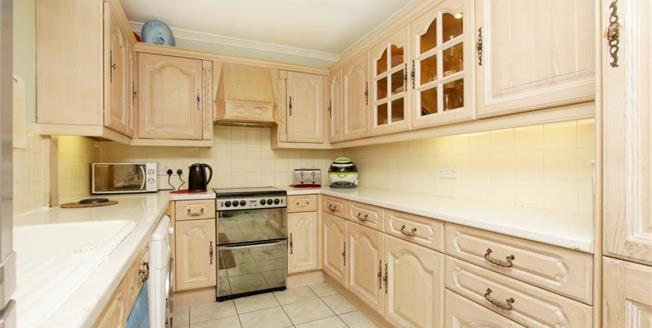 Guide Price £105,000, 3 Bedroom Semi Detached For Sale in Rotherham, S65
