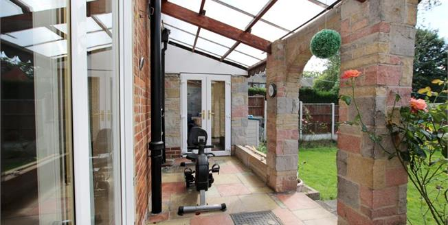 Guide Price £140,000, 3 Bedroom House For Sale in Rotherham, S60