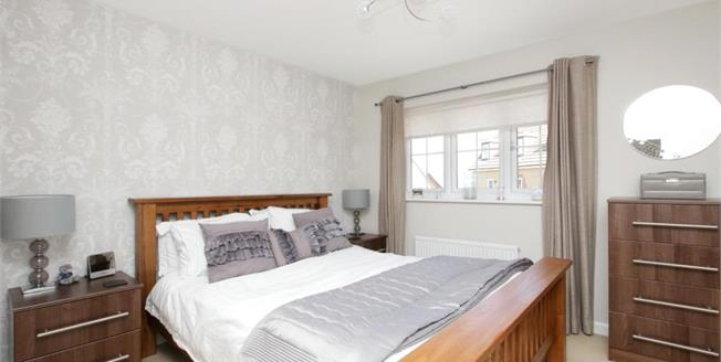 Guide Price £200,000, 4 Bedroom House For Sale in Thurcroft, S66