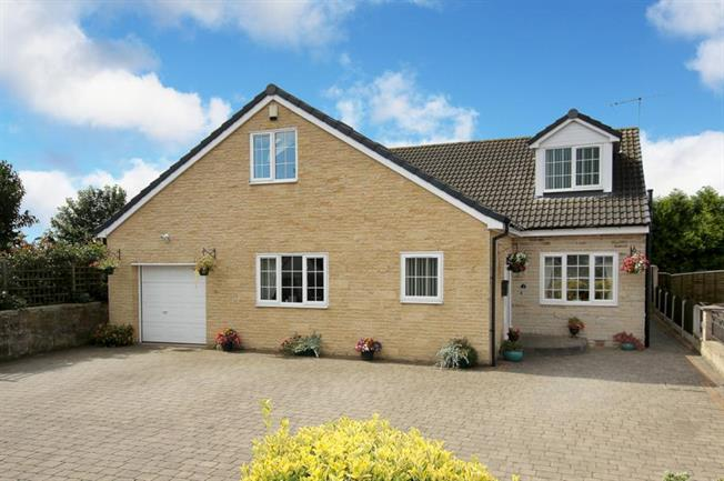 5 Bedroom Detached House For Sale In Rotherham For 395 000