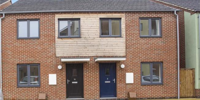 £150,000, 3 Bedroom Semi Detached House For Sale in King's Lynn, PE30
