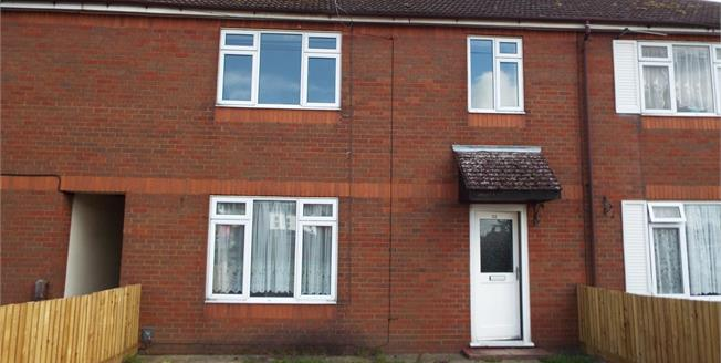 Offers Over £120,000, 3 Bedroom Terraced House For Sale in Wisbech, PE13