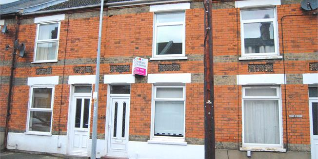 Asking Price £117,000, 3 Bedroom Terraced House For Sale in King's Lynn, PE30
