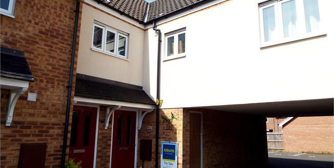 Offers Over £110,000, 2 Bedroom Maisonette For Sale in King's Lynn, PE30