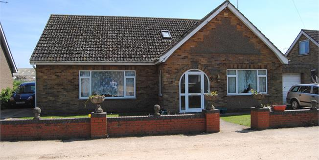 Offers Over £210,000, 6 Bedroom Detached Bungalow For Sale in King's Lynn, PE30
