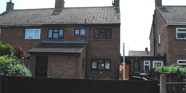 Offers in the region of £120,000, 3 Bedroom Semi Detached House For Sale in King's Lynn, PE30