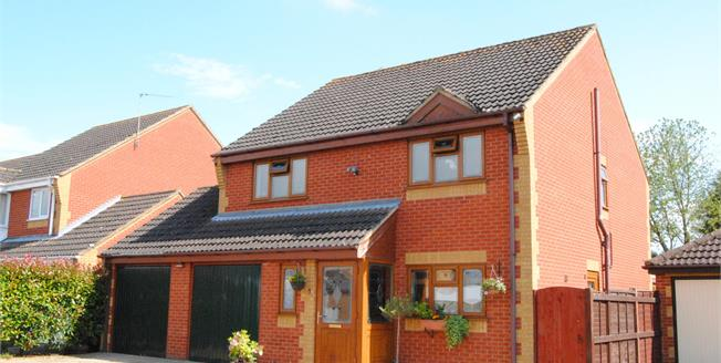 Offers in excess of £255,000, 4 Bedroom Detached House For Sale in West Walton, PE14